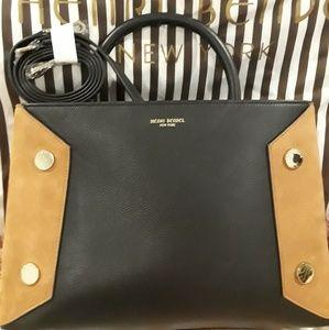 Brand new excellent henri bendel divine satchel
